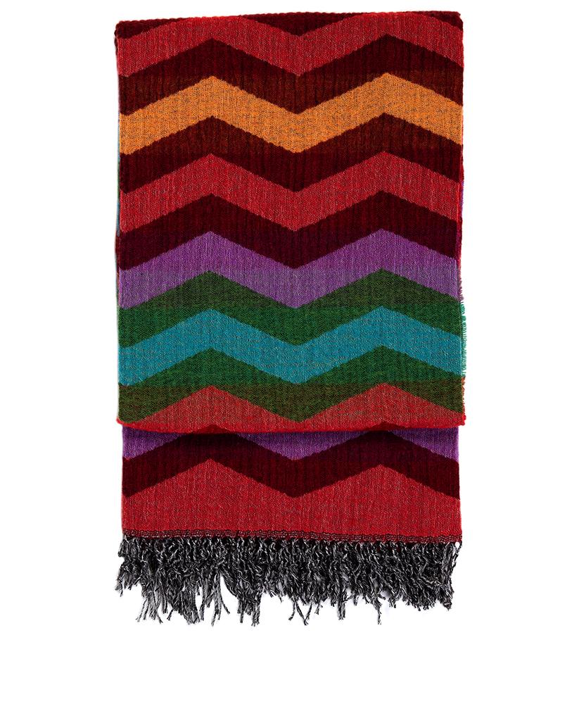 missoni throw blanket rocco color  – stefano store - missoni throw blanket rocco color